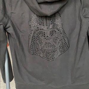 Darth Vader hoodie by rock & republic